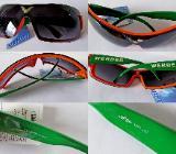 """Kauf für """"Fans"""": Marken-Sonnenbrille, noch ungetragen in OVP - Neu! - Diepholz"""