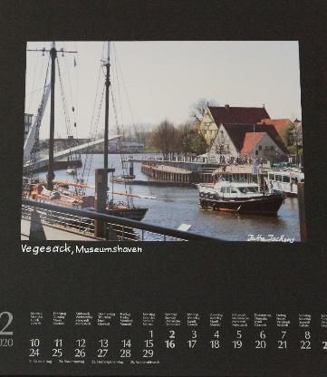 Fotokalender 2020 Bremen und Umzu - Bremen