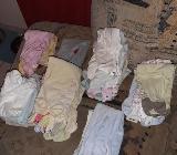 verkaufe süße babybekleidung - Drebber