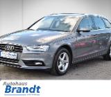 Audi A4 Avant 2.0 TDI MULTITR.*XENON*NAVI*ALCAN.*AHK - Weyhe