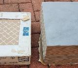 Keramische Italy Boden Fliesen 30,6 x 30,6 cm / 33 St. / 3 qm - Verden (Aller)