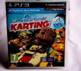 PS3 /Spiele/LITTLE BIG PLANET KARTING - Emstek