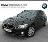 BMW 318 - Grasberg