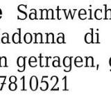 Lammfelljacke Samtweich, -