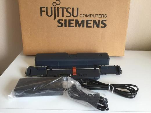 Fujitsu Port Replicator / Docking-Station (Unit) FPCPR48BZ - Bremen