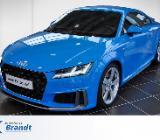 Audi TT Coupé 45 TFSI quattro S-TRONIC*S-LINE*LED*NAVI - Weyhe