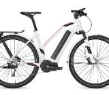 "Kalkhoff Integrale i10 Damen E-Bike 28"" 50cm rot weiß 2017 - Friesoythe"