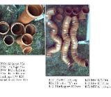 Verschiedene KG  Erdrohrbögen von 30 - 67Grad NW 100-125-160 - Garrel
