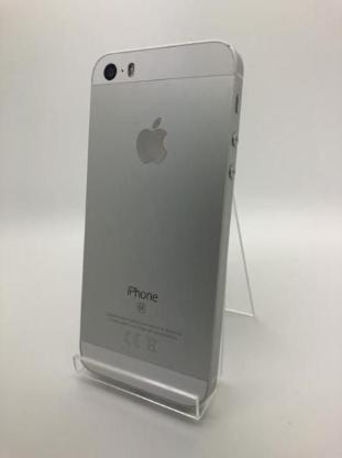 Apple iPhone SE - 64 Gb - Silber - Zustand : Sehr Gut GEB-2977 - Friesoythe