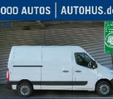Opel Movano L2H2 2.3 CDTI 3-Sitze Navi Klima PDC - Zeven
