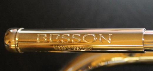 Besson 2028 Prestige Profi B - Kornett inkl. Koffer und Mundstück, NEU - Bremen Mitte