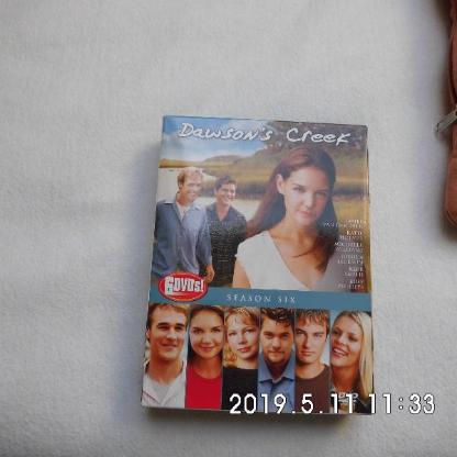 Dawson Creek 6 DVD - Bremen