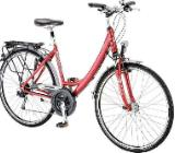 "Pegasus Solero Alu Light 28"" 50cm 24-Gang rot 2011 - Friesoythe"