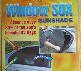 Sonnenschutz WindowSox VW - Bremen