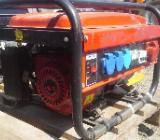 Vermietung 1,5KW Notstromaggregat 400V, ~9,0A - Delmenhorst