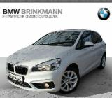 BMW 218 Active Tourer - Grasberg