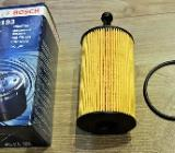 Bosch 59 mm Ölfilter 1457429193 Filtereinsatz Citroen & Peugeot - Verden (Aller)