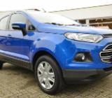 Ford EcoSport - Hagen im Bremischen