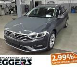 Volkswagen Passat Alltrack - Verden (Aller)