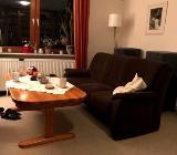 Sofa und Tisch zu verschenken - Oldenburg (Oldenburg)