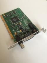 SMC 60–600455–005 Netzwerkkarte