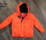 Winter Stepp Jacke Decathlon neon orange NEU - Bremen