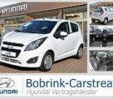 Chevrolet Spark - Bremerhaven