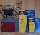 FRITZ!Box WLAN 3131 - Bremen