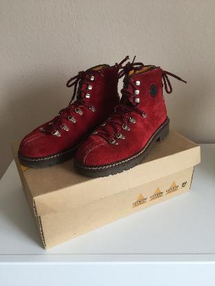 Hochwertige Campos Damen-Boots Gr. 38 -neuwertig- - Bremen