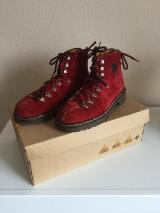 Hochwertige Campos Damen-Boots Gr. 38 -neuwertig-