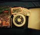 The Warriors - Blu-ray+DVD Retro VHS Box - Bremerhaven