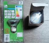 """LSC 2 x LED-Leuchtmittel GU10- 3 Watt warmweiß 190 Lumen """"NEU"""" - Verden (Aller)"""