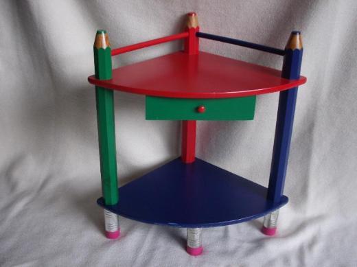 Nachttisch für´s Kinderzimmer - Osterholz-Scharmbeck