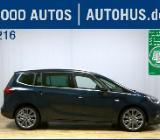 Opel Zafira - Zeven