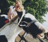 Kinder - Einhorntag auf dem Ponyhof - Borstel