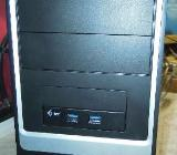 Kl. Gamer PC Intel i5 760 8GB Ram SSD 128GB HDD 500GB AMD 5850 - Oldenburg (Oldenburg)