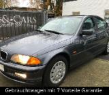 BMW 316 - Delmenhorst