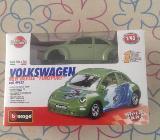 Burago Volkswagen New Beetle - Bremen