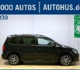 Volkswagen Touran - Zeven