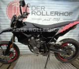 KSR Supermoto 125 Black Edition - Langwedel (Weser)