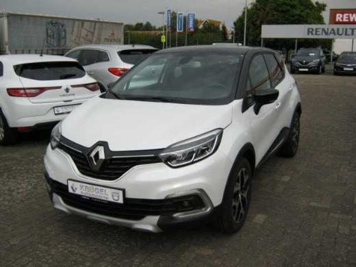 Renault Captur TCe 150 EDC GPF COLLECTION (R)