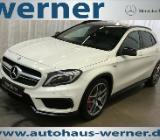 Mercedes-Benz GLA 45 AMG - Weyhe