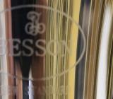 Besson New Standard Euphonium in Bb, 4 Ventile, versilbert inkl. Koffer, NEU - Bremen Mitte