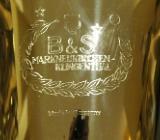 Original B & S Oberkrainer / Bellfront - Bariton inkl. Koffer - Bremen Mitte