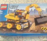 Lego City 7248 Raupenbagger - Bremen