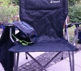 Camping Starter-Set für den Sommer - Stuhr