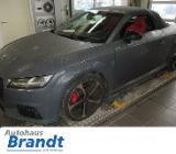 Audi TTS Roadster S-TRONIC*MATRIX*NAVI+*LEDER*B&O - Weyhe