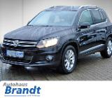 Volkswagen Tiguan 2.0 TDI Lounge Sport & Style NAVI*AHK - Weyhe