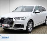 Audi SQ7 LED*PANO*STANDH*7-SITZE*HUD*146T. eUPE - Weyhe