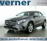 Mercedes-Benz GLA 180 - Weyhe